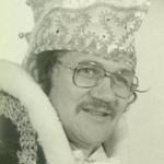 1975 Jo I Stevens