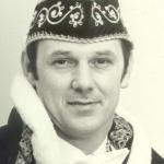 1976 Frans I Jenniskens