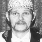 1979 Henk I Stevens