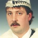 1988 Henk II van de Weijer