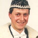 1992 Robbert I Stevens