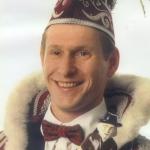 2001 Henk III Deters