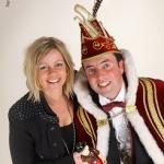 2012 Prins Jos en Marisca Geurts