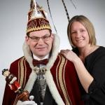 2019 Prins Peter II Potten en Prinses Fiona
